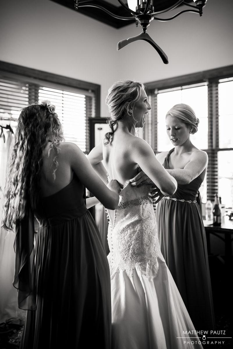 Grand Highlands at Bearwallow Mountain Wedding Photos