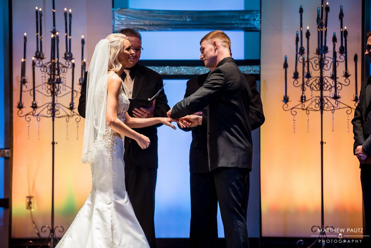 New Image Church Wedding Photos