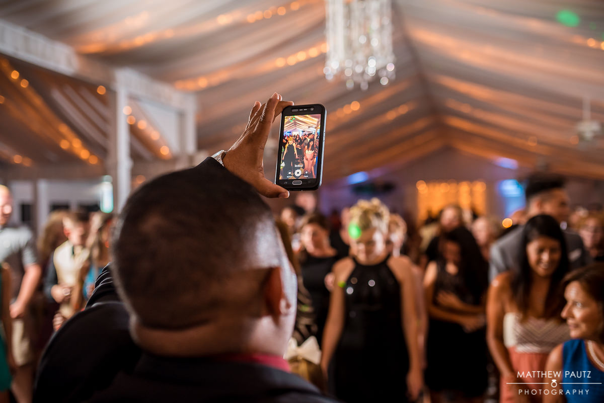 Occasions at Wedgefield Wedding Photos | Reception