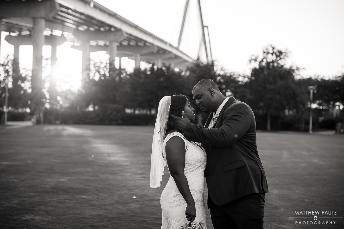 Cooper River Room Wedding Photos