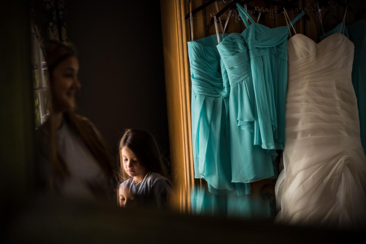Greenville wedding photographers
