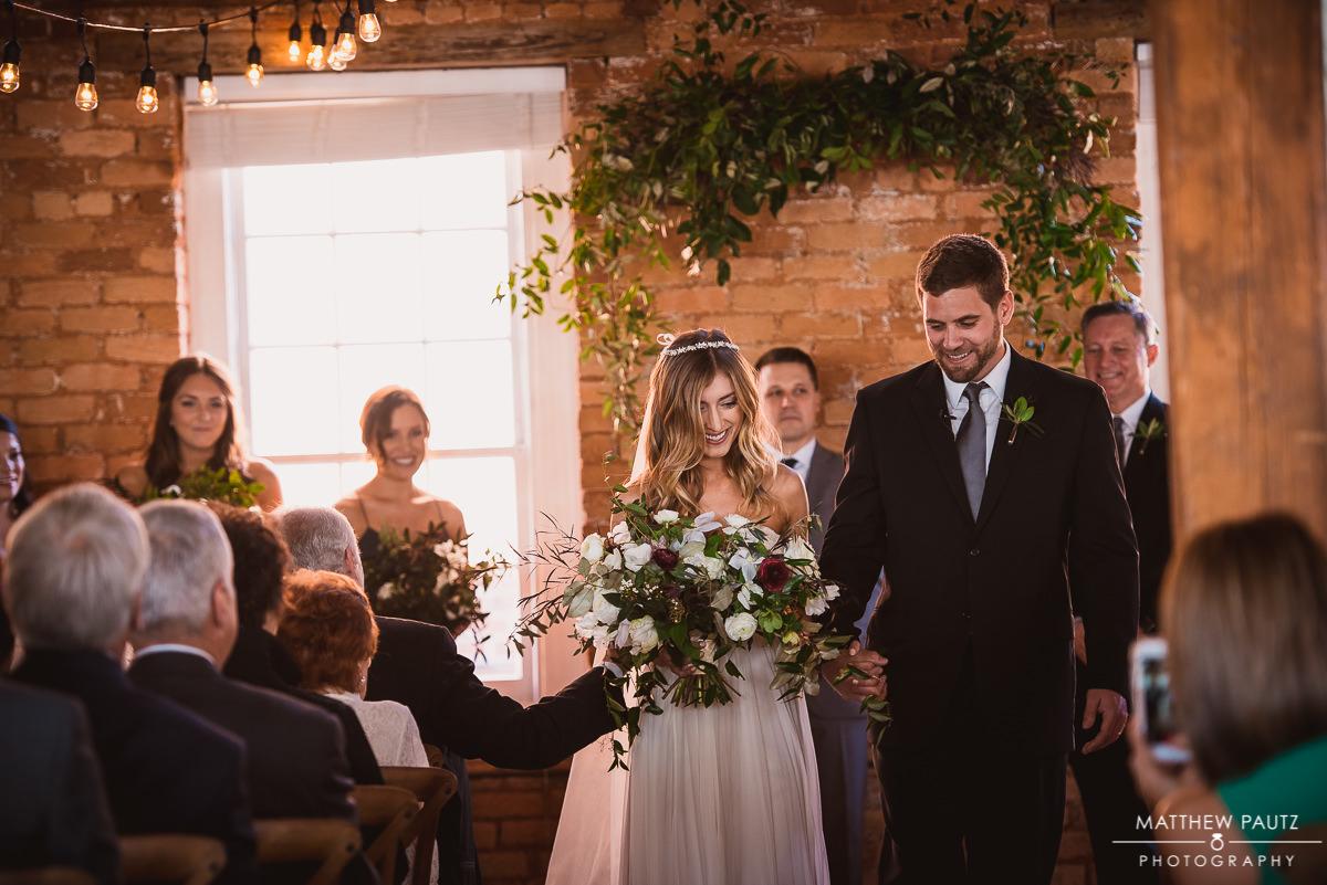 Larkin's wedding photos